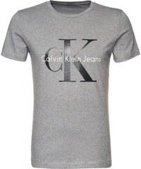 Calvin Klein šedé pánské oblečení a obuv - Glami.cz 4b952a4470