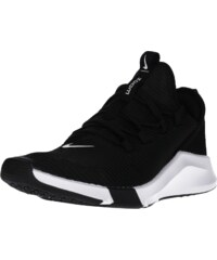 NIKE Sportovní boty  Air Zoom Elevate  černá   bílá fb34792d52