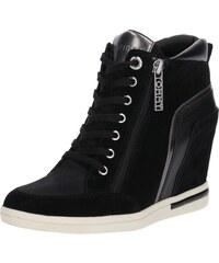 6504122668 Tommy Hilfiger púdrové členkové tenisky No1 Tommy Jeans Sneakers ...