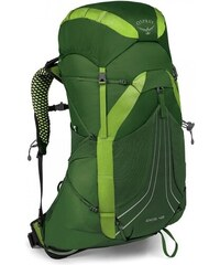 22c86c8227f Turistický batoh pánský Osprey Exos 48 II tunnel green
