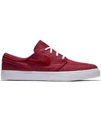 Nike SB Pánské boty Nike ZOOM STEFAN JANOSKI CNVS 46 red crush red crush- 28b782d46ed