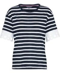 Pruhované dámská trička se slevou 30 % a více - Glami.cz 91a67abdb1