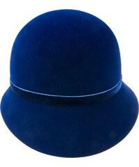80b5b61b058 Tonak Plstěný klobouk tmavě modrá (Q3334) 56 52725 14BA