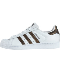 adidas Originals Superstar Tenisky Bílá 2abfccd6ea