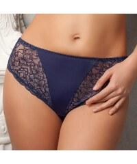 Albina Lisanne Blue klasszikus női alsó sötétkék 056bad3b5f