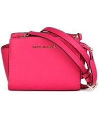 Michael Kors Selma 32H3GLMC1L ultra pink růžové edab794154d