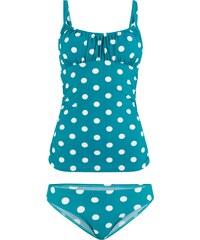 Světle modrá zlevněné dámské plavky - Glami.cz b4bbc164e7