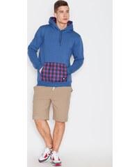 VISENT Béžové šortky V023 Beige. 319 Kč LondonClub.cz 11a54ed7a2