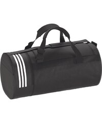 044a1401b9 ADIDAS PERFORMANCE Sportovní taška  Training Core  tmavě šedá   černá