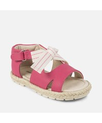 d373c6774678 MAYORAL dievčenské sandále 41872-094 Fuchsia