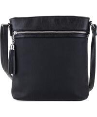 Černé kabelky se slevou 40 % a více - Glami.cz 6be99e4d3fb