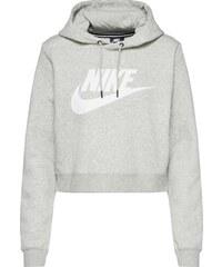 b79f4e3b3dc Nike Sportswear Mikina šedá