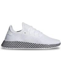 adidas Originals DEERUPT RUNNER FTWWHT FTWWHT CBLACK f90d111b4ec