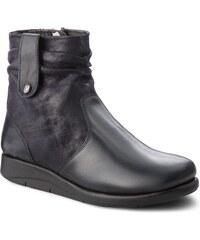 Magasított cipő CAPRICE - 9-25404-21 Ocean Comb 880 d6f279f4a3