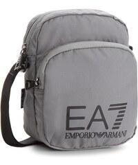 Válltáska EA7 EMPORIO ARMANI - 275663 CC732 00017 Argento 458c8a8db7