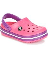 6727eaacc1e Crocs Pantofle Dětské CROCBAND CLOG K Crocs