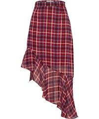 KangaROOS mini sukně černá-červená-kostkovaná - Glami.cz 948cd17b57