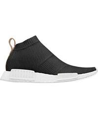 adidas Originals adidas NMD CS1 City Sock Primeknit Lux Core Black černé  AQ0948 9375a2efece