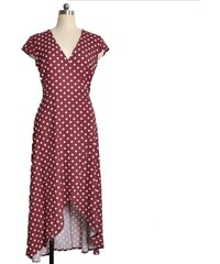 BUfashion Růžové zavinovací šaty s mašlí - Glami.cz a0878a99c7c