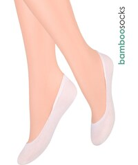 Dámské ponožky Balerinky z bambusové příze 029 STEVEN f44e2a2b03