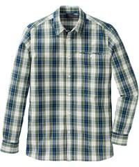a7f3d45eebc bonprix Kostkovaná košile s dlouhým rukávem Regular Fit