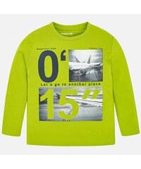 03b3479ac55e MAYORAL chlapčenské tričko 4022-088 cale