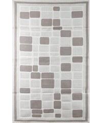 Bonami Cream Tiles szőnyeg 39323bac8f