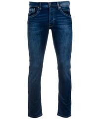 4ee674c1670 Pepe Jeans pánské jeansy Track 33 32 tmavě modrá