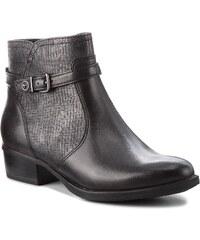 Magasított cipő TAMARIS - 1-25364-21 Anthracite 214 da9ea586a2