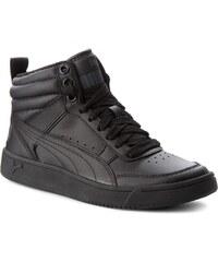 a49738b52d3 Sneakersy PUMA - Rebound Street v2 L Jr 363913 01 Puma Black Puma Black