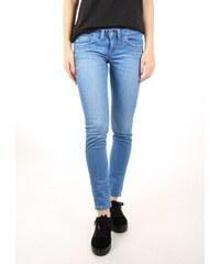 5370e8f8f68 Pepe Jeans dámské modré džíny Ripple