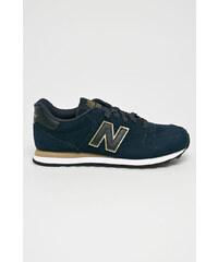 New Balance Kék Női ruházat és cipők - Glami.hu 5220740219