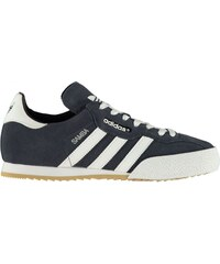 sports shoes ae2cd 5561b Adidas - Samba Suede Trainers
