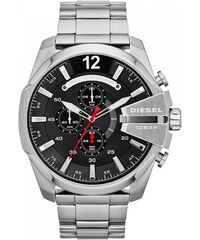Diesel pánské šperky a hodinky s dopravou zdarma - Glami.cz 788c3c770c3