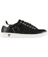 Dámské boty Guess Super Černé 57c068bdf1b