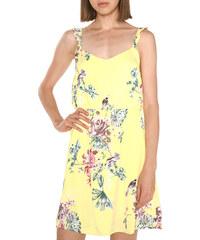 Žluté šaty s dopravou zdarma - Glami.cz e78bcd4646