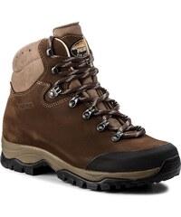 Trekingová obuv MEINDL - Jersey Pro 2834 Dunkelbraun 46 a4cc28aaf8