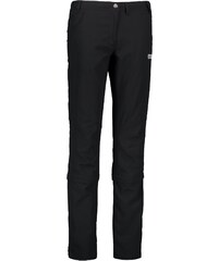 f08a0e8f6f84 Nordblanc Čierne dámske outdoorové nohavice 2v1 SERIOUS - NBSPL6130