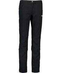 cf9de39b269e Nordblanc Čierne dámske outdoorové nohavice 2v1 SERIOUS - NBSPL6130