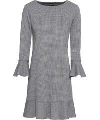Bonprix Elastické žakárové šaty c7f122c639c