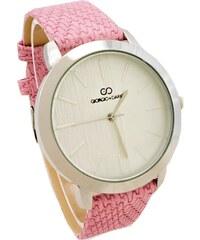 Giorgio Dario Dámské hodinky Giorgio růžové 781D e0e20c5a36