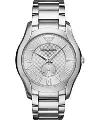 Karóra EMPORIO ARMANI - Valente AR11084 Silver Silver 4baa4509b0