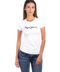 Dámske tričká PEPE JEANS  0edb35e840