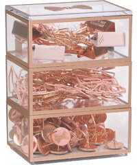 Set kancelárskych farieb s úložným boxom Ted Baker Stationery 42da08a7de8