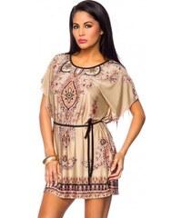 249f3c6857 Farebné Dámske oblečenie z obchodu Selectafashion.com