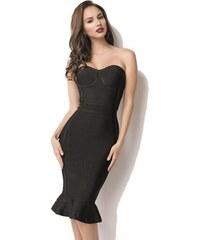 d04a636b1 Elegantné Šaty z obchodu Selectafashion.com | 100 kúskov na jednom ...