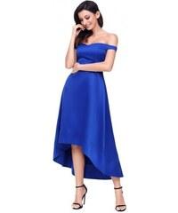 cb367b02502b Modré Dámske oblečenie z obchodu Selectafashion.com
