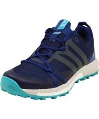 ADIDAS PERFORMANCE Běžecká obuv  TERREX AGRAVIC GTX  tmavě modrá   černá 474291e787