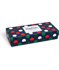2d43c95f2d8 Happy Socks Holiday Big Dot Gift Box-S-M (36-41) - vel