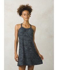 db3cdd90e1f5 Šaty dámské Prana Pristine Dress black mosaic